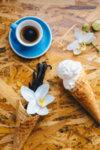 Vanilla - Ванилов сладолед