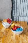 Non-sugar gelato (Keto)-  Джелато без захар  (Keto)