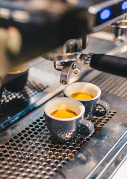 Espresso - Еспресо