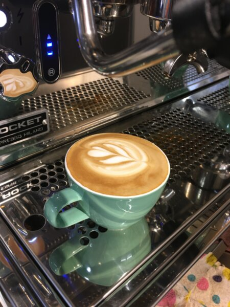 Cappuccino - Капучино