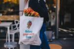 Reusable bag - Чанта за многократна употреба