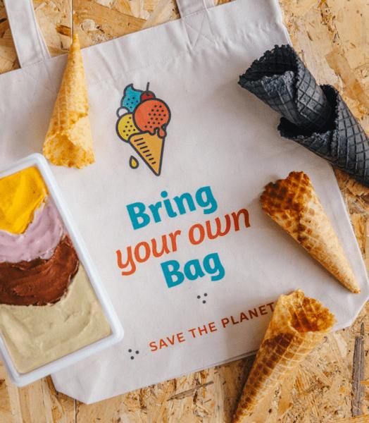 Чанта за многократна употреба