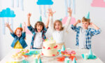 Идеи за незабравим детски рожден ден
