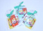 Великденски шоколади в опаковка