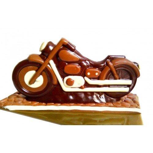 Голям шоколадов мотор