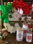 Кутия декораторски сладки Свето кръщение Аспарух