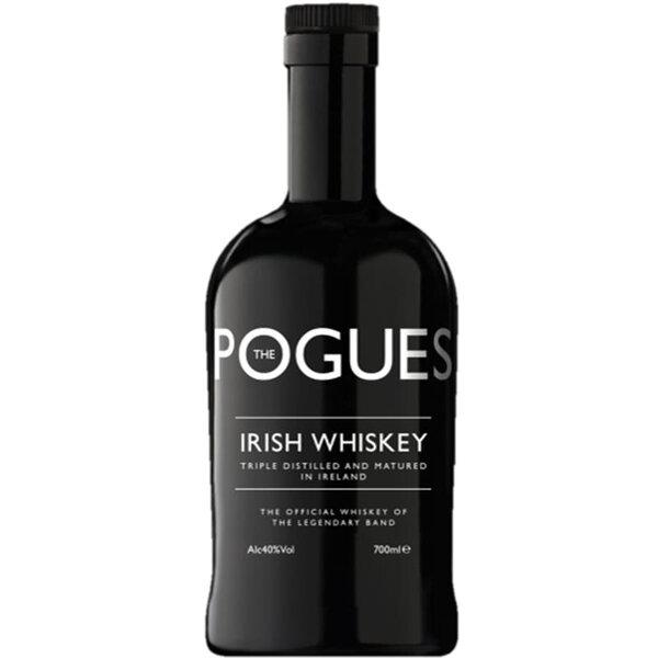 The Pogues ирландско уиски (700 мл)