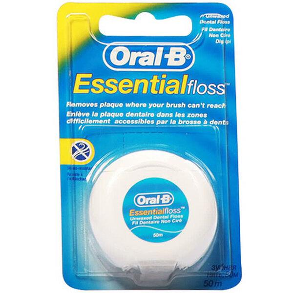 Oral B конци за зъби без восък