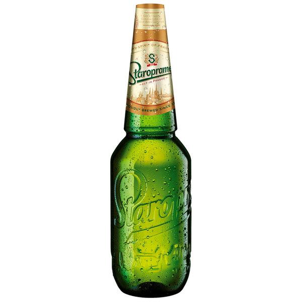 Staropramen бира