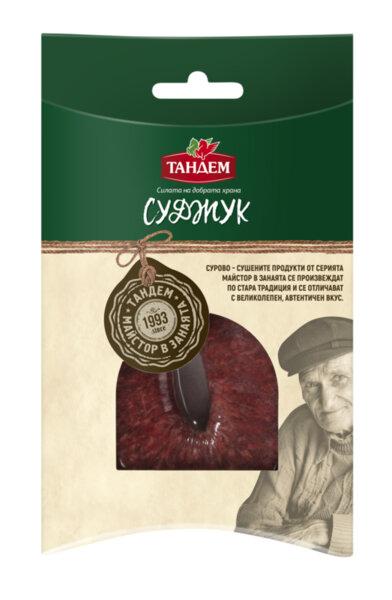 Тандем Суджук телешки Майстор в занаята (кутия)