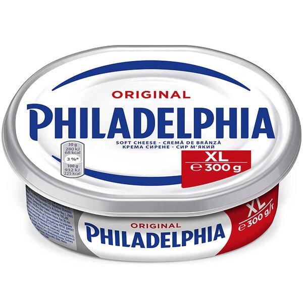 Philadelphia крема сирене XL натурално
