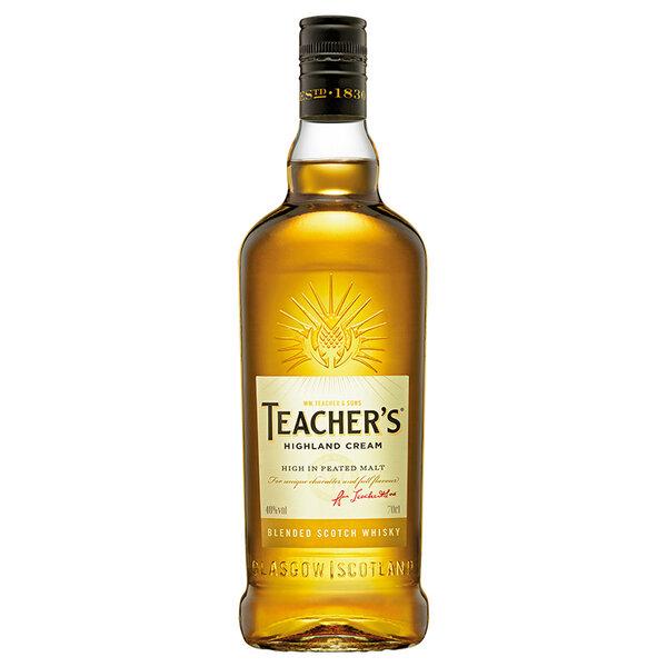 Teacher's шотландско уиски (700 мл)