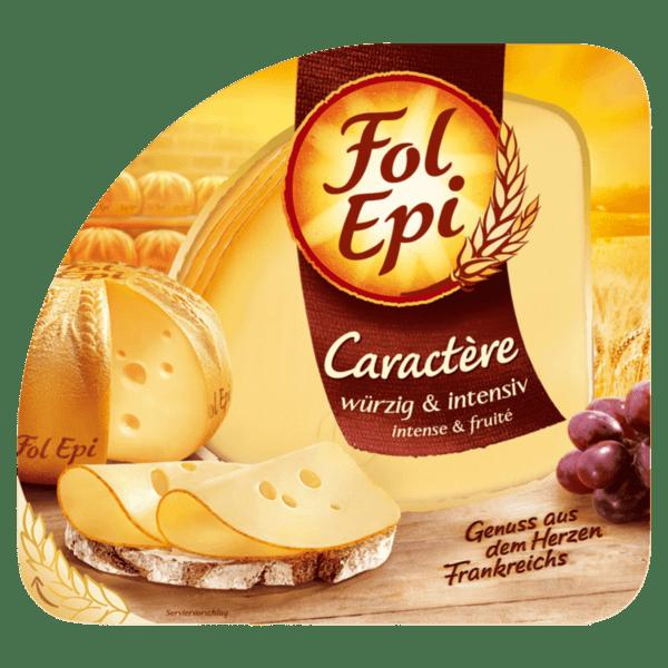Fol Epi сирене пикант