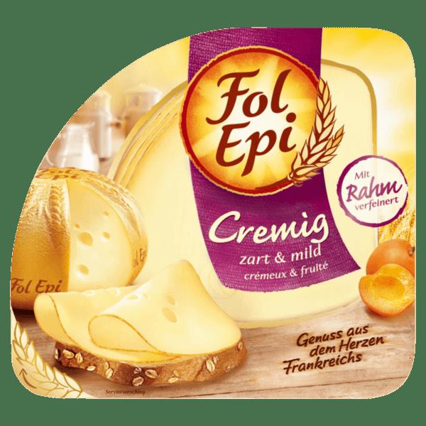 Fol Epi сирене екстра