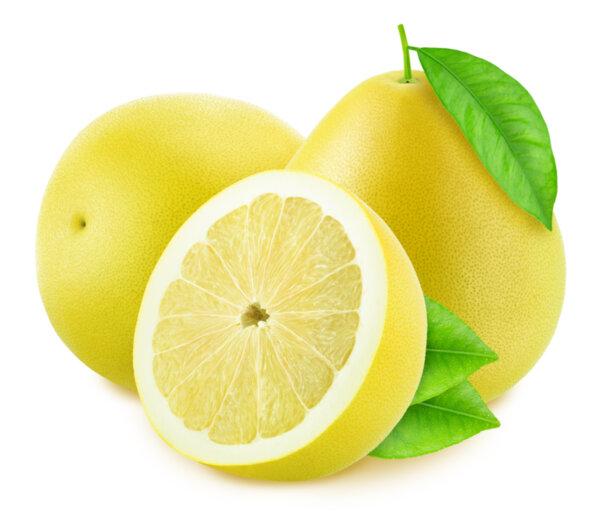 Грейпфрут помело