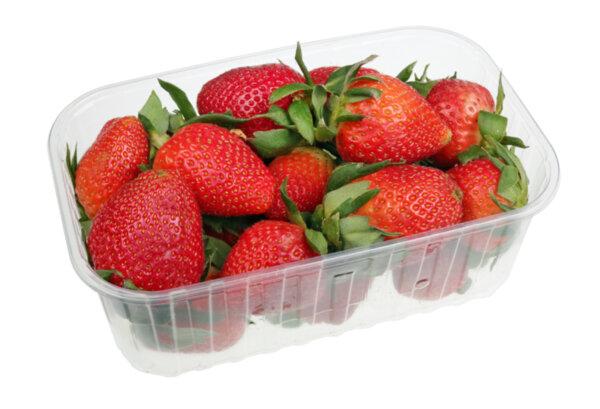 Ягоди пресни в кутия (250 г)