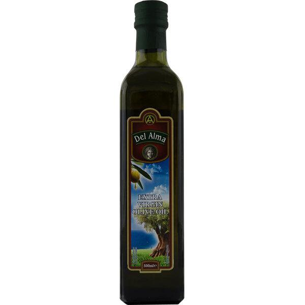 Del Alma маслиново масло Extra Virgin