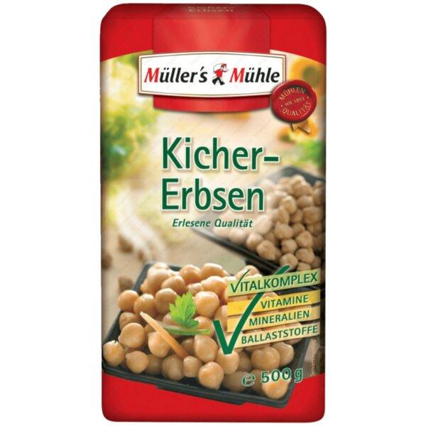 Müller's Mühle нахут