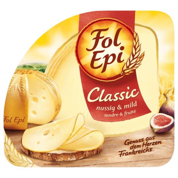Fol Epi сирене класик