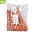 Моравско село био моркови
