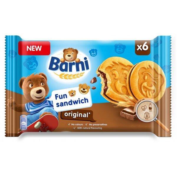 Barni сандвич оригинал
