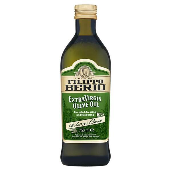 Filippo Berio маслиново масло екстра върджин