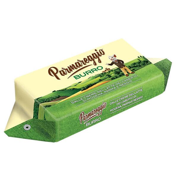 Parmareggio краве масло 83%