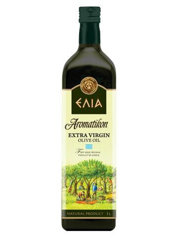 Elia маслиново масло екстра върджин Aromaticon