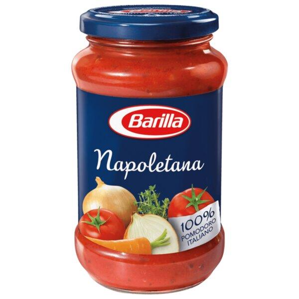 Barilla сос наполетана
