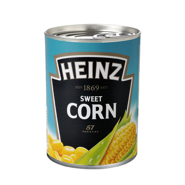 Heinz сладка царевица