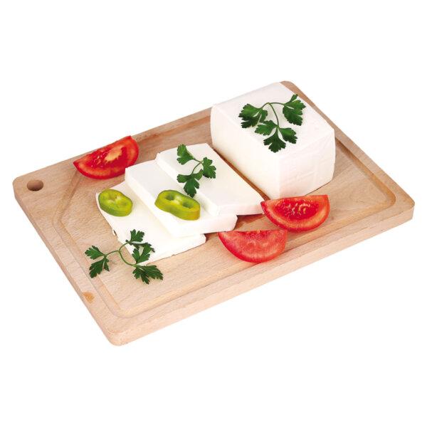 Хелиос свежо краве сирене