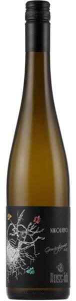 Rossidi бяло вино Gewürztraminer