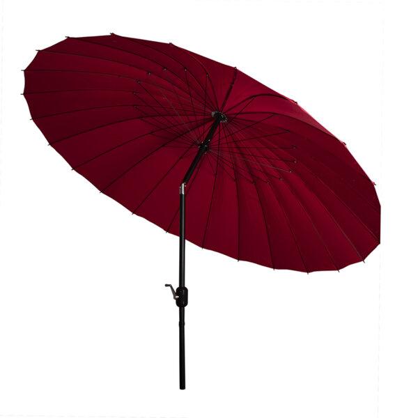 Muhler градински чадър, алуминиев (2.7 м)
