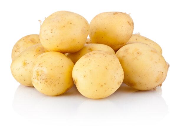 Картофи, насипни