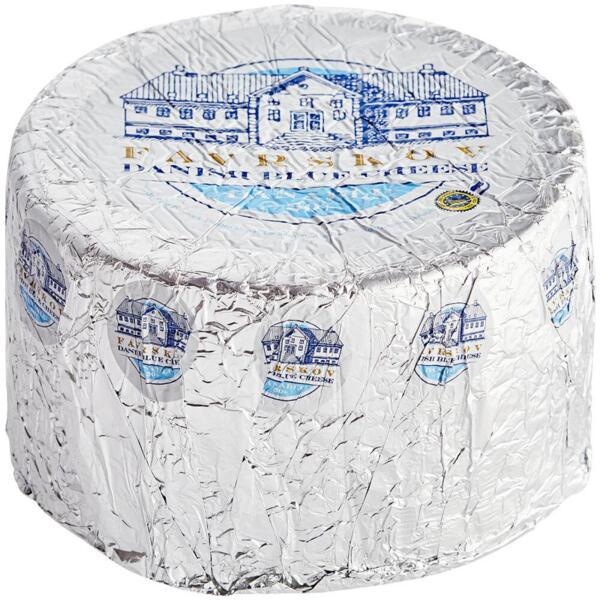 Danablu Favrskov синьо сирене 50%, насипно