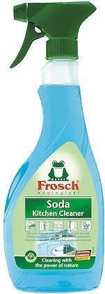 Frosch почистващ препарат сода за кухня, спрей (500 мл)