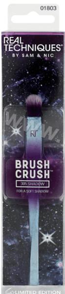 Real Techniques Brush Crush 305 ShadowЧетка за Грим за Нанасянае на Сенки 1 бр. Английско Качество