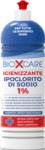 BioXcare Igienizzante Ipoclorito Di Sodio 1% Superfici Dure Дезинфектант за твърди повърхности 900 мл