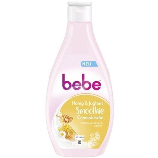 Душ крем Bebe Honig&Joghurt 250ml