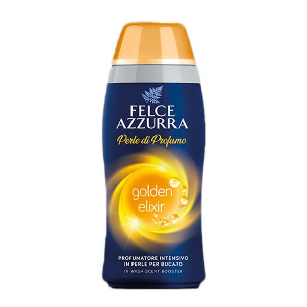 Ароматни парфюмни перли Felce Azzura Golden Elixir 250гр.