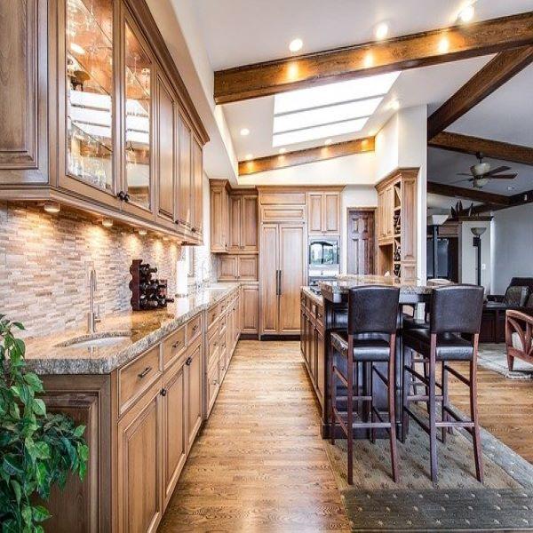 Кухня и аксесоари