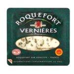 Le Roquefort Vernières - СИРЕНЕ РОКФОР