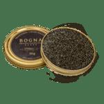 Caviar Bogna - хайвер от сибирска есетра