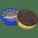 Caviar - хайвер от есетра