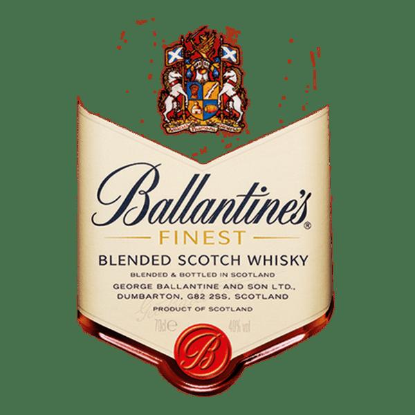 Уиски BALLANTINES 40% 700 мл