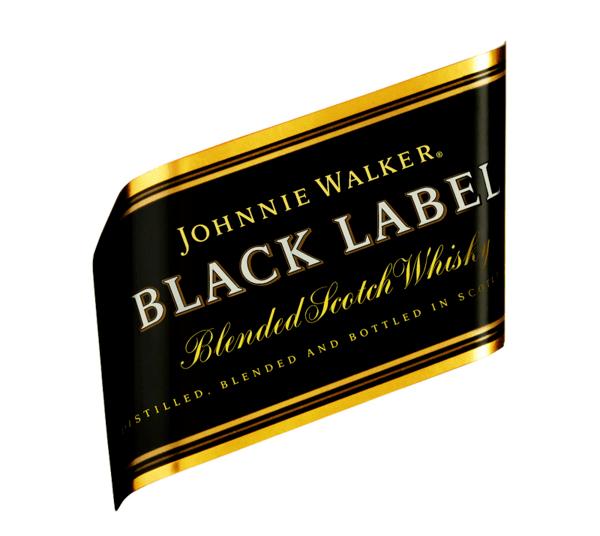 Уиски JOHNNIE WALKER Black 40% 700 мл