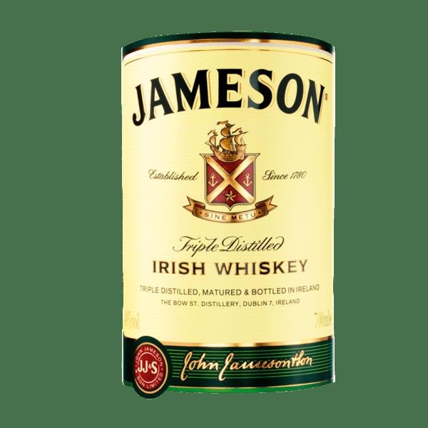 Уиски JAMESON 40% 700 мл