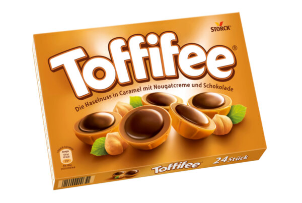 Бонбони TOFFIFEE 200 г