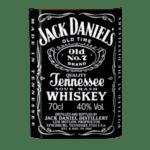 Уиски JACK DANIEL'S 40% 700 мл