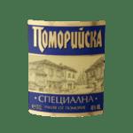 Ракия ПОМОРИЙСКА гроздова специална 40% 700 мл